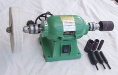 bench top grinders - Google Search