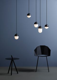 Dot Pendant S by WOUD