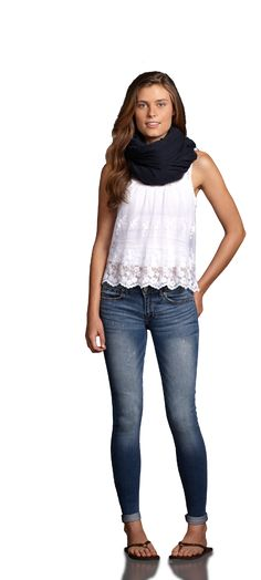 Abercrombie And Fitch Women Clothing