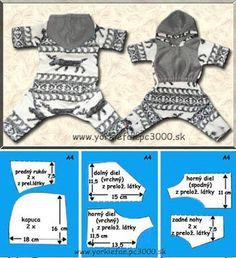 Content filed under the Dog Clothes taxonomy. Yorkie Clothes, Pet Clothes, Dog Coat Pattern, Small Dog Clothes, Dog Clothes Patterns, Dog Jacket, Dog Costumes, Dog Sweaters, Animal Fashion