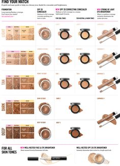 Mineral Concealer and Under-Eye Brightener | bareMinerals