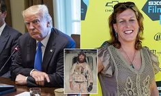 Transgender former Navy SEAL slams Trump over military ban | Daily Mail Online