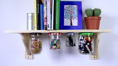 Organize your desk with Sugru