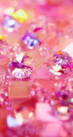 Per tutti voi ecco i diamanti!!