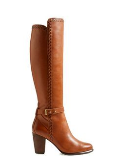 Love these tall UGG boots