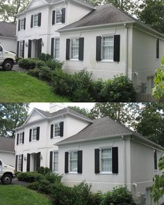 Roof cleaning & house wash Glenmore, Keswick, VA 22947