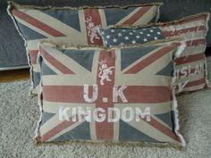 United Kingdom UK Style gefülltes Kissen/ Englandkissen / England / England-Kissen/ United Kindom Kissen / Grossbritannien / Großbritannien Vereinigtes Königreich / Flagge / Jugendkissen / Wohnzimmerkissen / Gr. 40 x 60 cm gefüllt / Kuschelkissen / Original-Produkt /Lieferzeit ca. 1-2 Werktage Outlet-Online-Superstore24 http://www.amazon.de/dp/B00GD8LCIW/ref=cm_sw_r_pi_dp_ckKnub131HR5T