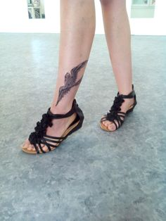 I love my tattoo