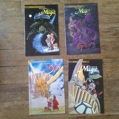 Terry Pratchett's The Colour of Magic Vol 1 1 by RubbersuitStudios #terryprachett #discworld #comicbooks #thecolourofmagic