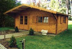 Montana Log Homes For Sale | Bertsch Montana 2 Log Cabin | Log Cabins for sale