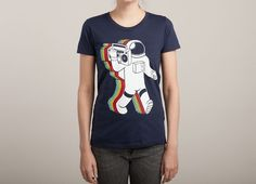 threadless Funkalicious Tee - Get cash back on your Threadless purchases via jollywallet