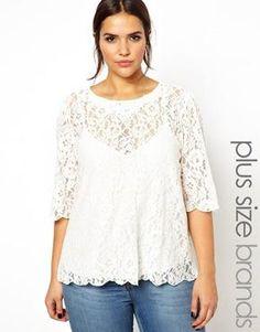 Fashion Plus Size - Large Size Womens Clothes, Tops & Dresses ...