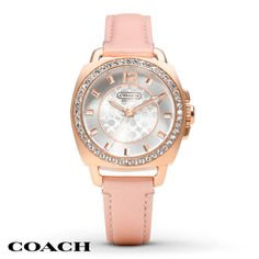 Coach Womens Watch Mini Boyfriend 14501788