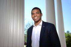 Class of 2015 Profile: Marcus Cromwell Hired by Aetna