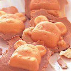 脆皮雞蛋糕食譜 - 蛋料理 - 楊桃美食網 專業食譜
