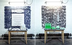 <p>The Parisian concept store Mercipresents a new tableware collection, designed by Paola Navone the Fish & Fish collection, released by Serax is mostly dedicated to the herring tasting. Revisite