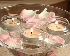 DIY Wedding Centerpieces to excite any guests, heloful post number 7911656607 - Amazingly creative centerpiece ideas to create a brilliant and chic centerpiece. cheap rustic wedding centerpieces options presented on this day 20190121 , Homemade Wedding Decorations, Summer Wedding Decorations, Wedding Crafts, Wedding Ideas, Wedding Blog, Wedding Planning, Floating Candle Centerpieces, Wedding Reception Centerpieces, Centerpiece Ideas