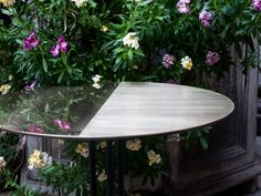 Satin Table Designed by Chiara Andreatti for Mingardo  #chiaraandreatti #madeinitaly #design #table