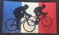 *L'équipe Transfer-ID sera derrière le tour de France cet été !* #tourdefrance