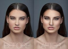 Quick Tutorial Shows How to Dodge and Burn Using Curves in Photoshop