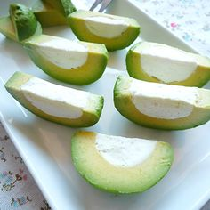 Easy Cooking, Cooking Recipes, Good Food, Yummy Food, Cafe Food, Happy Foods, Avocado Recipes, Diy Food, No Cook Meals