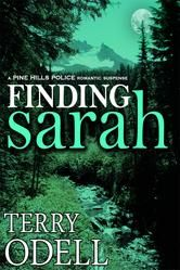 (Finding Sarah has 4.4 stars with 16 Reviews on Amazon)