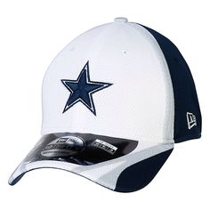 hot sale online 4facb 91938 Check out an NFL game - hopefully on Oct Dallas Cowboys New Era 2014  Training Cap