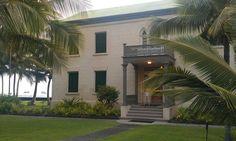 Hulihee Palace -  Kailua Kona
