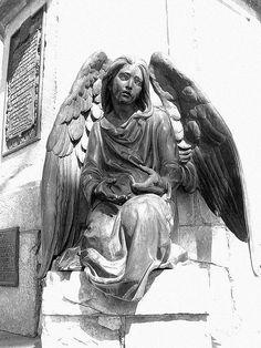 Angeles - Cementerio General, Santiago de Chile