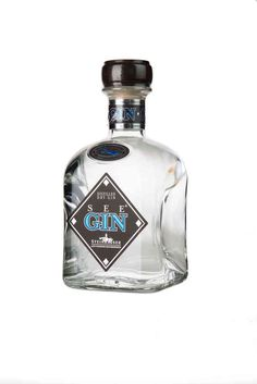 See- Gin® Bodensee Dry Gin