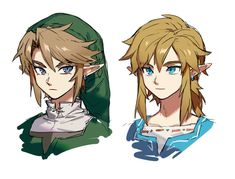 🐺🐺🐺 ~~~~~~~~~~~~~ The only descendant that has the closest amount of handsomeness😔 🌗 QOTD: Which of us Links is your favorite? The Legend Of Zelda, Legend Of Zelda Memes, Legend Of Zelda Breath, Zelda Drawing, Image Zelda, Super Manga, Ben Drowned, Link Art, Link Zelda