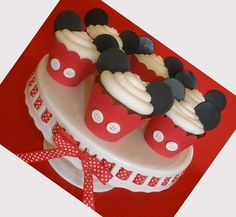 mickey mouse party favors