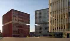 Jalisco Federal Judicial City / TACHER Arquitectos