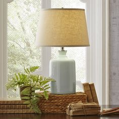 Found it at Joss & Main - Ginnifer Table Lamp