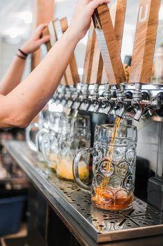 rachelvalley:  beer