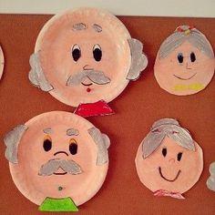 Grandparents day crafts – Crafts and Worksheets for Preschool,Toddler and Kindergarten Kids Crafts, Family Crafts, Toddler Crafts, Preschool Crafts, Kindergarten Crafts, Grandparents Day Poem, Grandparents Day Activities, Grandparent Gifts, Painting For Kids
