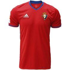 Tailandia Camiseta Osasuna Primera 2016/17