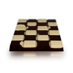 Belgian dark chocolate with white chocolate. - The small chocolate chessboard is a classic and fantastic product that can become a wonderful gift as well. This two-tone chocolate offers you a perfect balance of sweet and bitter flavours with its creamy white and powerful dark couverture. Like Chocolate, Chocolate Bars, Whole Milk Powder, Powdered Milk, Food Safety, Creamy White, Cocoa Butter, Bitter