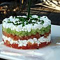 C'est Bon ? Tartare tomate, concombre, feta (KMD – how excited I am to make this when my garden tomatoes ripen! Vegetarian Recipes, Cooking Recipes, Food Porn, Salty Foods, Queso Feta, Snacks, No Cook Meals, Food Inspiration, Love Food