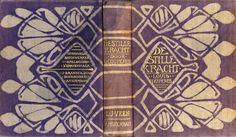 de stille kracht, 1900, chris lebeau