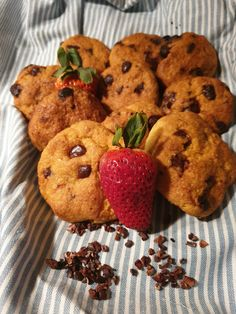 Keto coocies Keto, Cookies, Desserts, Food, Crack Crackers, Postres, Biscuits, Deserts, Hoods