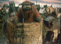 "Characters From Labyrinth | Characters in ""Labyrinth"""