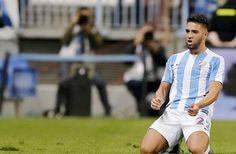 El Málaga toma aire tras vencer 2-0 a un Depor sin pegada - El Málaga respiró con la victoria merecida, sobre todo cimentada en la segunda parte, ante un Deportivo de La Coruña que tuvo la ocasión en la pri...