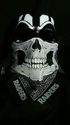 Oak Raiders, Raiders Pics, Oakland Raiders Images, Raiders Team, Oakland Raiders Logo, Raiders Wallpaper, Raider Nation, Sports Photos, Skulls