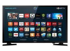Imagen para SAMSUNG SMART TV LED HD 32