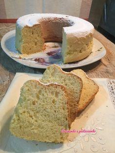 Cucinando e Pasticciando: Ciambellone al Kefir cotto nel Versilia