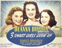 Image result for Deanna Durbin movies