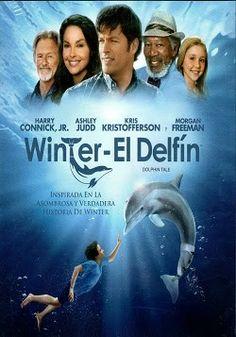 Ver película Winter el Delfin 1 online latino 2011 gratis VK completa HD sin…