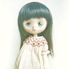 #toy #ooak #popular #azone #artdoll #spring #souldoll #doll #dolls #dollwig #dollcustom #dollstagram #dollartistry #dollphotography #handmade #kawaii #jerryberry #jerryberrys#cute #vintage #bjd #bjddoll #miniature