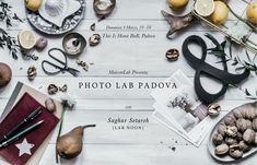 Photography Workshop: Photo Lab Padova, Saghar Setareh